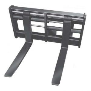Fork Positioners & Pallet Handler