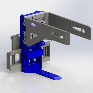 Marble Slab Clamp